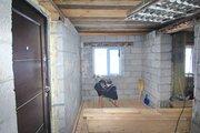 Новый дом, п. Богандинский, Тюменский район, Ялуторовский тракт - Фото 4