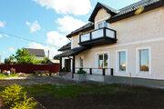 Продам коттедж в Иннолово, Купить дом Иннолово, Ломоносовский район, ID объекта - 502520852 - Фото 2