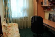 Продам 3-комн. кв. 61 кв.м. Тюмень, Ямская, Купить квартиру в Тюмени, ID объекта - 331010048 - Фото 4