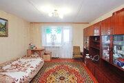 Кирпичный дом, 68кв, п.Богандинский, Тюменский район - Фото 1