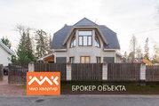 Продается дом, г. Сертолово, Связистов - Фото 1