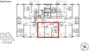 Двухкомнатная квартира, 58,2 кв.м. Васильевский остров у набережной - Фото 4