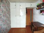 Комнаты, ул. Блюхера, д.35