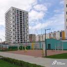 Продажа квартиры, м. Фрунзенская, Ул. Красуцкого - Фото 1