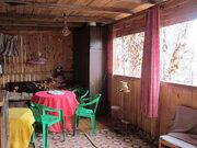Дача мкр.Утяк, Купить дом в Кургане, ID объекта - 503783699 - Фото 12