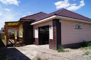 Дом в Красноярский край, Емельяновский район, д. Минино Зеленая ул, 1 .