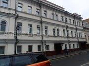 Аренда офиса 17 м2 м. Пушкинская в административном здании в Тверской - Фото 1