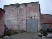 Продам, индустриальная недвижимость, 1530,0 кв.м, Сормовский р-н, .