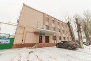 Продается отдельностоящее здание по адресу: город Липецк, проезд .