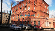 Аренда офиса, м. Крестьянская застава, Сибирский проезд - Фото 4