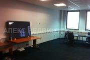 Аренда офиса 78 м2 м. Маяковская в бизнес-центре класса В в Тверской - Фото 3