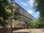 Продажа квартиры, м. Аэропорт, Зыковский Старый пр.