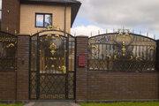 Новый дом с качественной отделкой под ключ - Фото 4