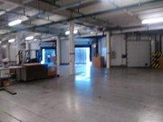 Складской комплекс класса А 6500 кв.м, всё вкл. - Фото 2