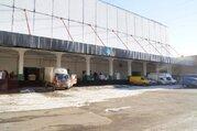 Аренда склада 1221.1 м2