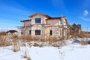 Продам коттедж в Аннино, Продажа домов и коттеджей Куттузи, Ломоносовский район, ID объекта - 503643458 - Фото 2