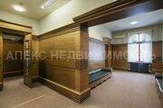 Аренда офиса 170 м2 м. Проспект Мира в бизнес-центре класса В в . - Фото 5