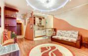 Продается 1-к Квартира ул. Богатырский проспект - Фото 4