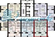 Продажа квартиры, Новосибирск, м. Площадь Маркса, Ул. Гэсстроевская, Купить квартиру в Новосибирске, ID объекта - 328555654 - Фото 11