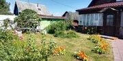 Дом 90кв.м. в пригороде Тюмени, п.Богандинский - Фото 4