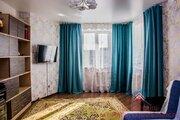 Продажа квартиры, Краснообск, Новосибирский район, Микрорайон 2 тер