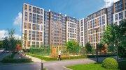 Продажа 3-комнатной квартиры, 109.9 м2 - Фото 2