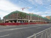 Продается трехкомнатная квартира комфорт-класса в парке Сосновка - Фото 1
