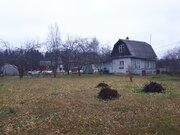 Продам дачу 42 кв.м, 9 сот, сад-во Белкозин д.Заплотье - Фото 5