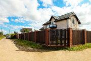 Продам коттедж в Иннолово, Купить дом Иннолово, Ломоносовский район, ID объекта - 502520852 - Фото 7