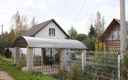 Продам дачу 100 кв.м, участок 6 сот, сад-во Мшинская, ст. Старт - Фото 5