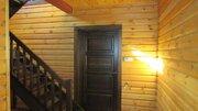 Новый красивый дачный дом в сказочном месте с видом на Вуоксу - Фото 3