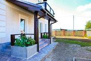 Продам коттедж в Иннолово, Купить дом Иннолово, Ломоносовский район, ID объекта - 502520852 - Фото 6