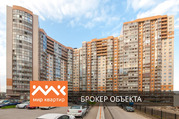 Квартира в развивающемся районе Санкт-Петербурга - Фото 1
