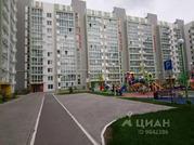 1-к кв. Татарстан, Казань ул. Фикрята Табеева, 5 (36.0 м)
