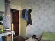Продаю секционку 12кв.м 4/9 в п. Энергетики, Купить комнату в Кургане, ID объекта - 701141055 - Фото 3