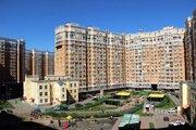 3-к кв. Москва 6-я Радиальная ул, 5к2 (107.0 м) - Фото 1