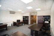 Аренда офиса 35 м2 м. Маяковская в бизнес-центре класса В в Тверской - Фото 4