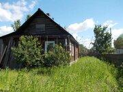 Продажа дома, Лодейное Поле, Лодейнопольский район, Ул. Воровского - Фото 1