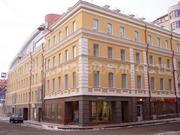 Аренда офиса 75 м2 м. Цветной бульвар в бизнес-центре класса В в . - Фото 1