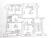 Продажа квартиры, Краснообск, Новосибирский район, Ул. Краснообск пос - Фото 3