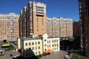 3-к кв. Москва 6-я Радиальная ул, 5к2 (107.0 м) - Фото 2