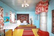 Дом 64кв.м, п. Богандинский, Тюменский район - Фото 5