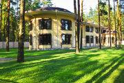 Коттедж в д. Большие Пороги, Купить дом Большие Пороги, Всеволожский район, ID объекта - 503474250 - Фото 6