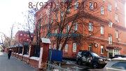 Аренда офиса, м. Крестьянская застава, Сибирский проезд - Фото 1