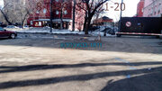 Аренда офиса, м. Крестьянская застава, Сибирский проезд - Фото 3