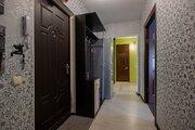 Квартира, ул. Землячки, д.74 к.А, Аренда квартир в Волгограде, ID объекта - 334001948 - Фото 9
