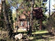 Дом 110м, уч10с в п.Загорянский на Ярославском шоссе в 14 км от МКАД - Фото 1