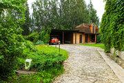 Продам коттедж в Рюмках, Продажа домов и коттеджей Рюмки, Ломоносовский район, ID объекта - 502526329 - Фото 9