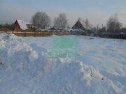 Продажа участка, Тюмень, Вишневая - Фото 1