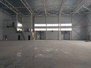 Аренда нового складского комплекса. - Фото 5